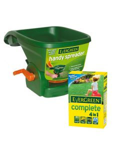 Evergreen Complete & Hand Spreader