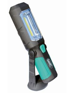 Clulite LED Rechargeable Worklight WL5