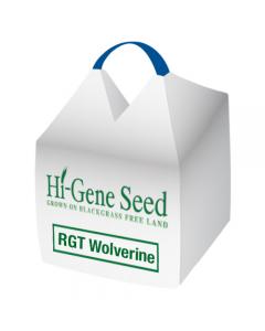 RGT Wolverine Winter Wheat
