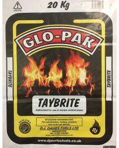 Wynn Taybrite Smokeless Coal