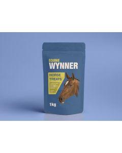 Wynner Horse Treats 1Kg