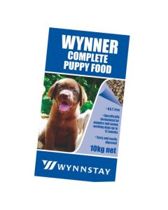 Wynner Complete Puppy Food 10kg