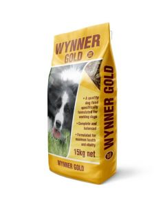 Wynner Gold