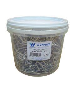 Wynnfix 10kg Staple Pack