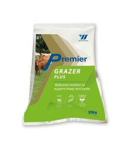 Premier Grazer Plus