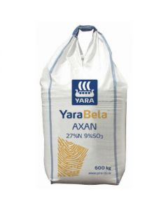 Yara Axan Fertiliser