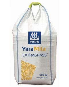 Yara Extra Grass Fertiliser