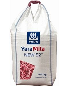 Yara New 52 Fertiliser
