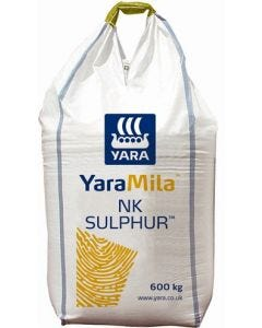 Yara NK Sulphur Fertiliser