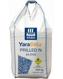 Yara Prilled N Fertiliser
