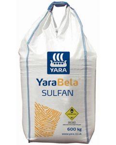 Yara Sulfan Fertiliser