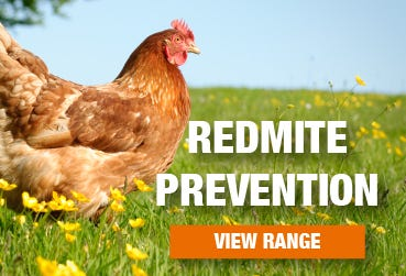 Redmite Prevention