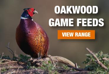Oakwood Game Feed