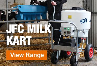 JFC Milk Kart