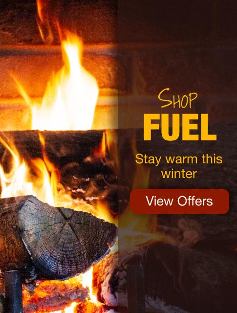 Winter Fuel